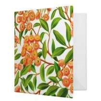 Australian Flowers Binders, Custom Australian Flowers Binder Designs