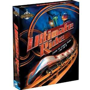 Ultimate Ride: Video Games