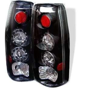 Spyder Auto ALT TS CCK88 LED BK Chevy C/K Series 1500/2500
