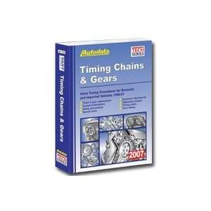 Timing Chain & Gears Manual 2007 Automotive