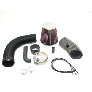 K&N 57 0396 57i High Performance International Intake Kit
