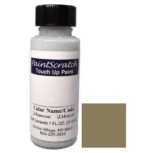 Up Paint for 2009 Chevrolet Camaro (color code WA312N) and Clearcoat