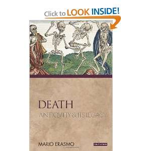 Death (Ancients and Moderns) (9781848855571) Mario Erasmo