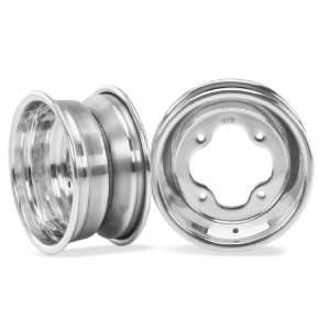 GP Wheel   10x5   3+2 Offset   4/144   Black, Wheel Rim Size: 10x5