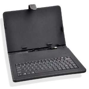 Case Cover+USB Keyboard+stylus Pen For 10 inch Android Tablet PC New