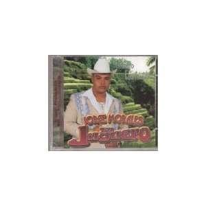 Jorge Morales El Jilguero Camino Equivocado: Jorge Morales
