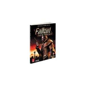 Fallout New Vegas: Prima Official Game Guide [2010