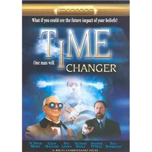 DVD Time Changer Christian Films Movies & TV