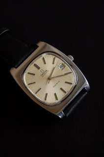 OMEGA GENEVE AUTOMATIC VINTAGE MENS WRIST WATCH