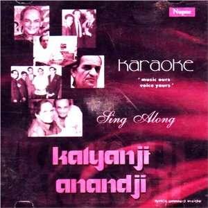 Shanker jaikishen Kalyanji anandji(Amitabh Bachchan