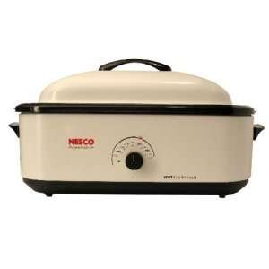 New   Nesco 4818 14 Electric Oven   DE5750 Electronics