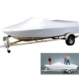TRANSHIELD BAYLINER 192 CLASSIC W/SP BOAT COVER