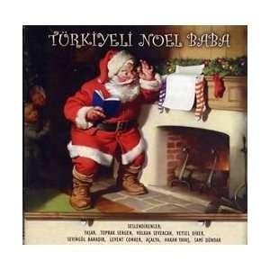 Türkiyeli Noel Baba: Yasar, Volkan Severcan, Toprak