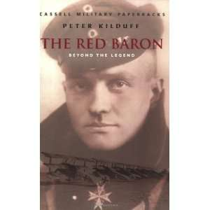 Cassell Military Classics The Red Baron Beyond The