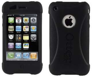 Otterbox Impact Series Apple iPhone 3G 3G Silicone Protective Case