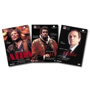 , Arrigo Boito, Eugène Scribe, Francesco Maria Piave: Movies & TV