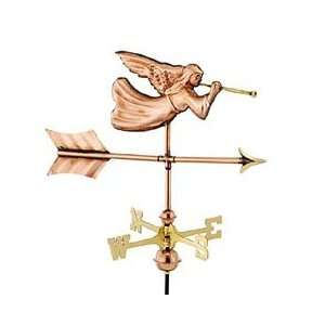 Good Directions Angel Weathervane Patio, Lawn & Garden