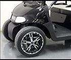 CRAGAR 12 LIFTED GOLF CART TIRES WHEELS COMBO
