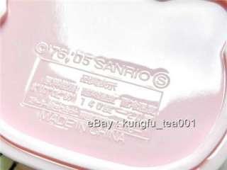 Sanrio Hello Kitty Head Sushi Rice / Mashed Potato Mold