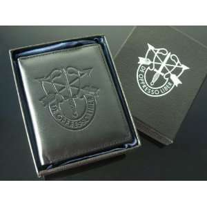 US Army Special Forces United States Bifold Wallet BRAND