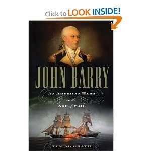 John Barry An American Hero in the Age of Sail [Paperback