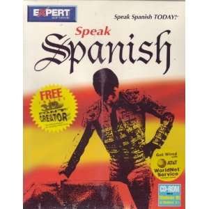 com Speak Spanish (Windows PC) Spanish Educational software Software