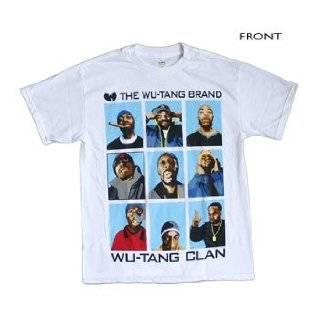 wu tang clan wu brand t shirt by jiggy buy new $ 17 95 $ 19 95