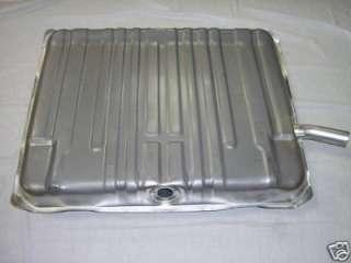 1964 1965 1966 1967 Chevy Chevrolet Chevelle El Camino Gas Fuel Tank