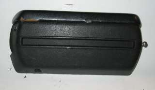 68 72 Monte Carlo Chevelle SS Front Door Panel Arm Rest