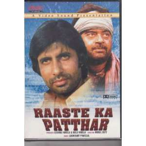Raaste Ka Patthar: Movies & TV