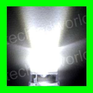 500 High Power 0.5W 5 Chip 10mm White LED Light 290Kmcd