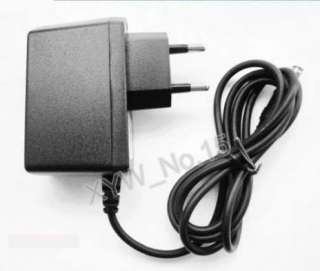 EU DC 12V 1A Switching Power Supply adapter 100 240V AC