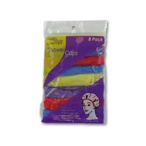 New   Shower cap value pack   Case of 24 by bath and body