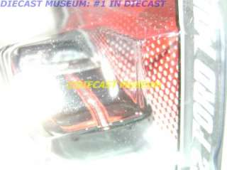 1962 62 FORD MUSTANG CONCEPT GARAGE HOT WHEELS 2011