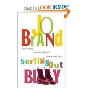 Sorting Out Billy (9780755306664): Jo Brand: Books