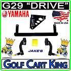 Jakes A Arm Lift Kit Yamaha G16,G19,G20 Golf Cart