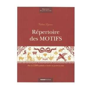 à broder au point de croix (9782812500428): Valérie Lejeune: Books