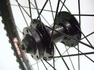 NEW WTB SPEED DISC 26 MTN BIKE WHEELSET BICYCLE WHEELS