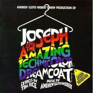 Joseph And The Amazing Technicolor Dreamcoat (1991 London