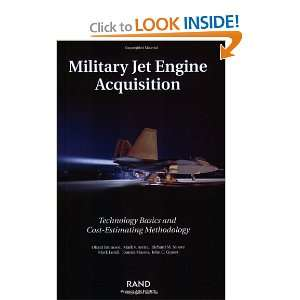 Military Jet Engine Acquistion: Technology Basics and Cost
