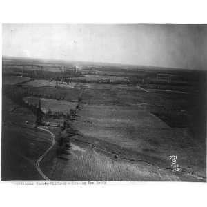 Williamson County Oilfield,Taylor,TX,Williamson County