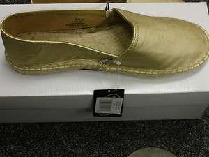 NEW ~ Steve Madden Mylie Soft Gold Flats 7,8,9,10 #3095