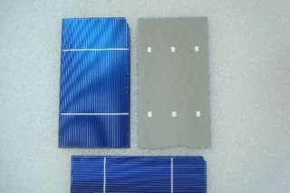 36 3x6 Solar Panel Cells .5v ea A  Make OWN DIY Panel