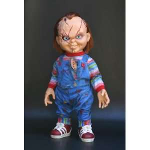 Childs Play Bride of Chucky   1/1 Scale Real Life Size Chucky