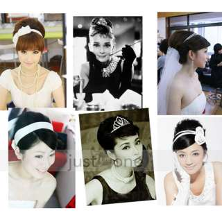 Women Lady Stylish Wigs Big Hair Bun Hairpiece for Bride color pick