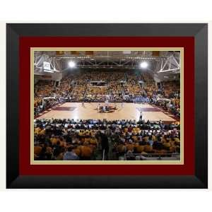 028340 L 15x20 Full Court View of the Conte Forum