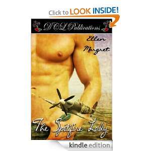 The Spitfire Lady Ellen Margret  Kindle Store