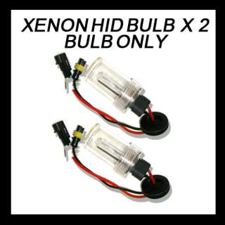 HID Xenon Kit Bulb D2S H9 12K 6K 880 H6 9145 9006 5K 3K