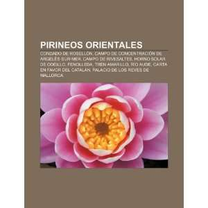 solar de Odeillo, Fenolleda (Spanish Edition) (9781231431849) Source