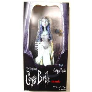 The Corpse Bride Japanese Collector Doll the Bride: Toys & Games